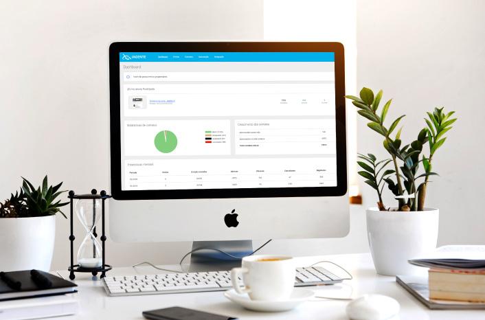 Novo IAGENTEmail: mais funcionalidades e facilidades para você