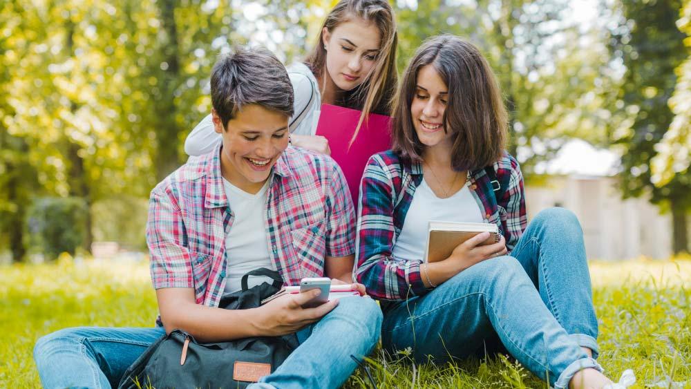 Como o SMS pode facilitar a comunicação da sua escola?