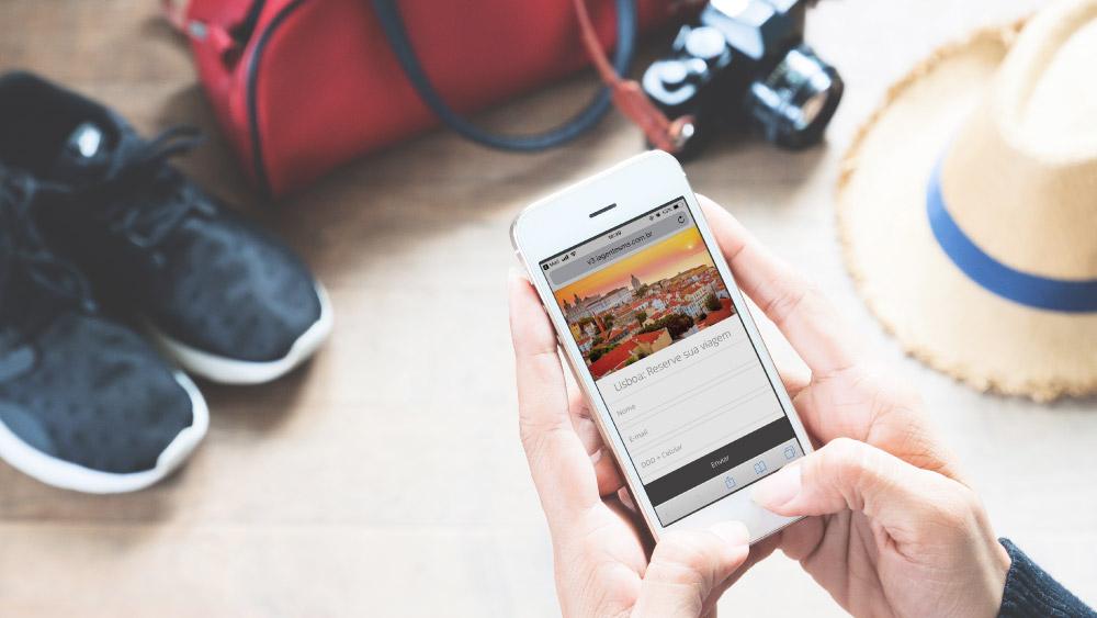 Como os hotéis podem se beneficiar com SMS e E-mail marketing?
