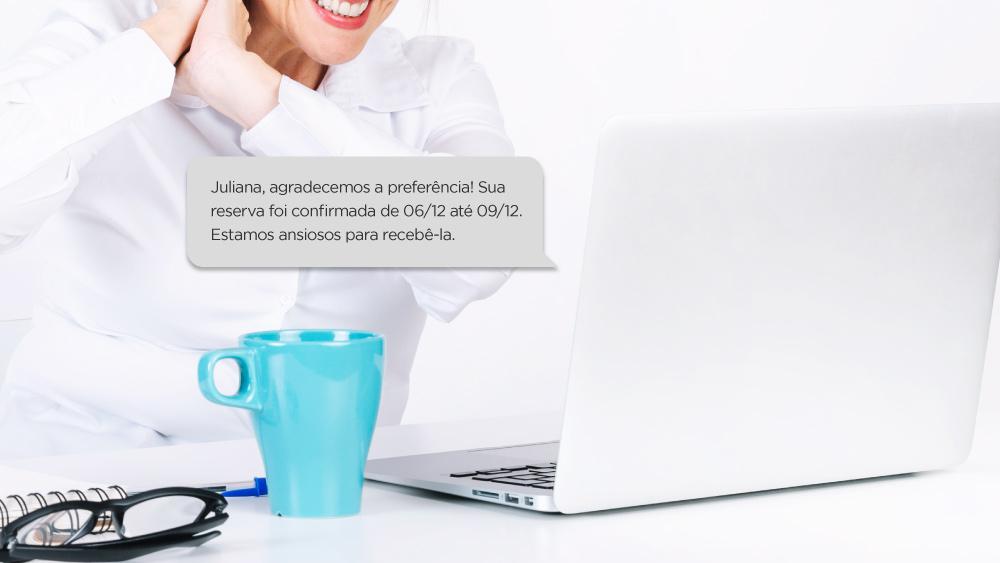e-mail marketing para hotéis