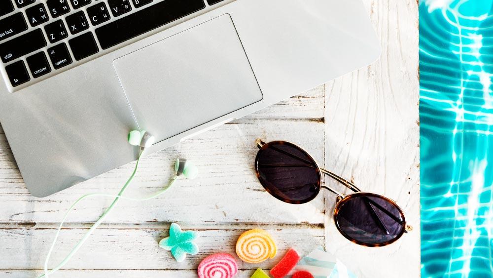 E-mail marketing não tira férias! Como aproveitar o verão para vender mais
