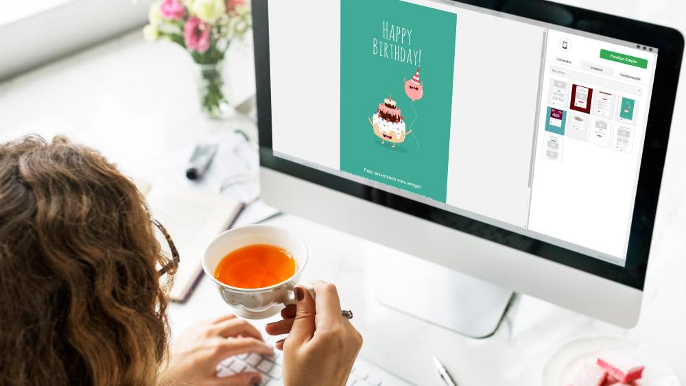 Quais as vantagens de usar templates de email marketing