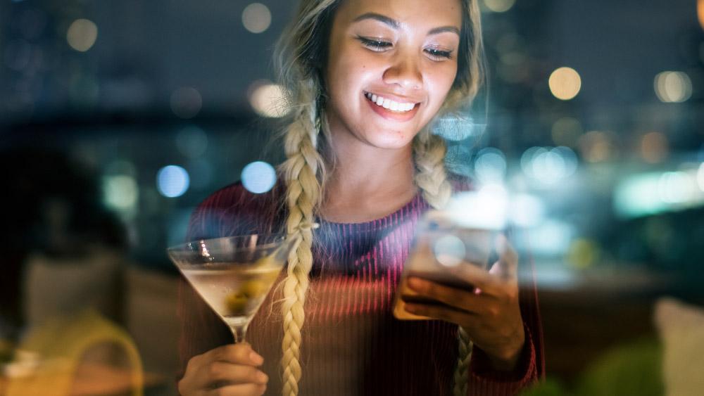 Como divulgar eventos através de SMS