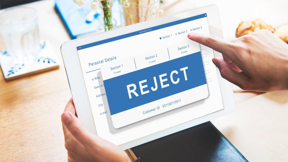 O que são rejeições temporárias e permanentes no email marketing?