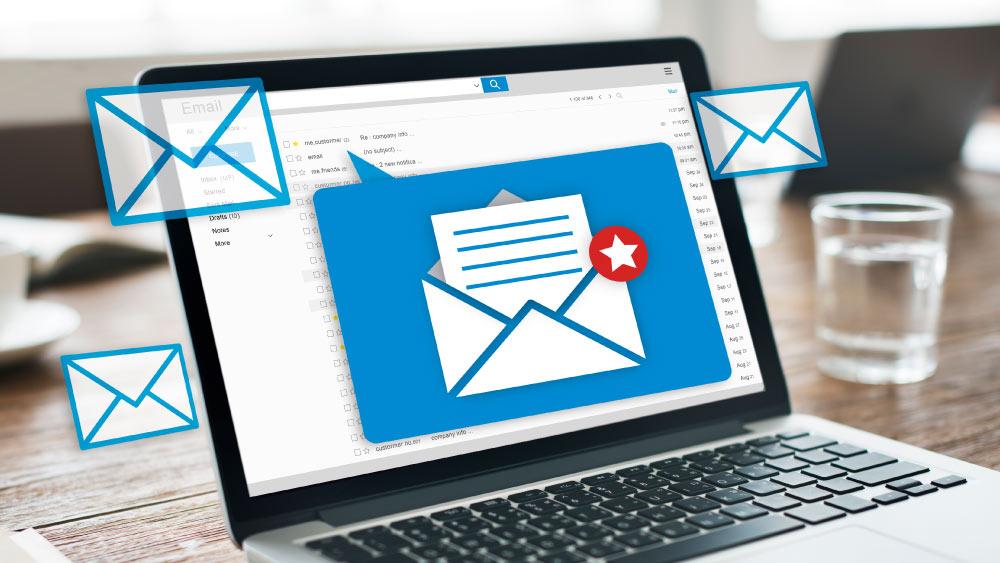 8 fórmulas para escrever assuntos de email marketing