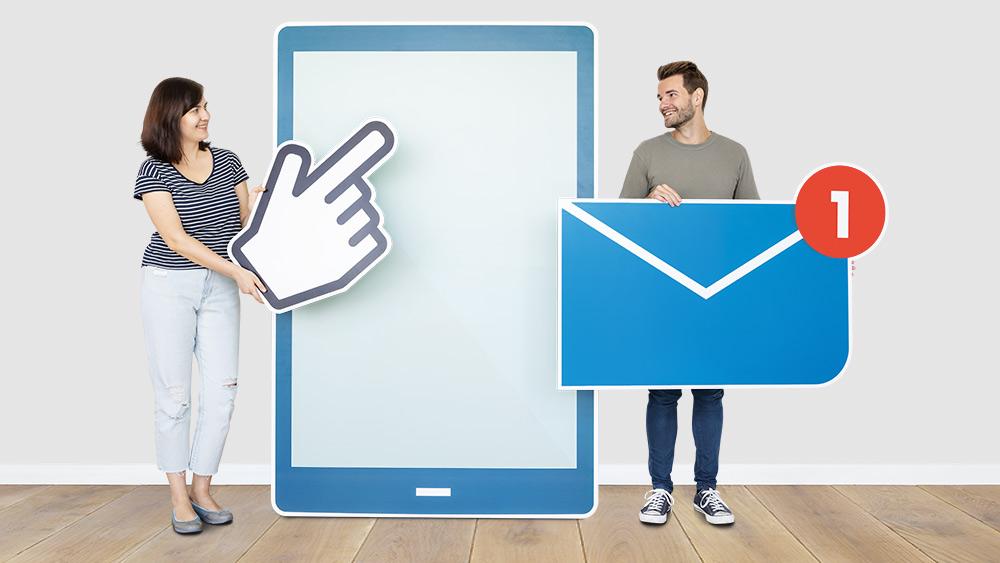 Taxa de entrega de email marketing: como melhorar os seus resultados?