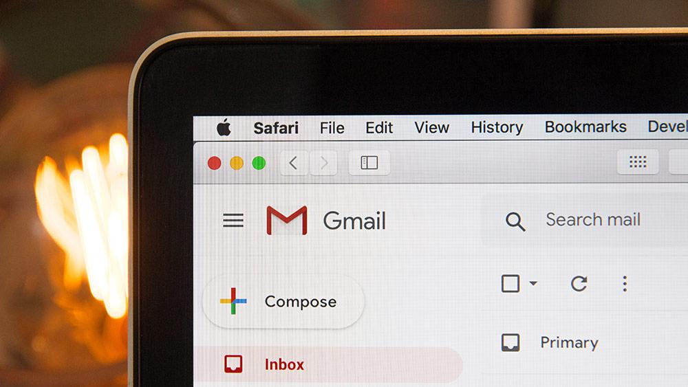 Como melhorar suas entregas de email marketing por Gmail