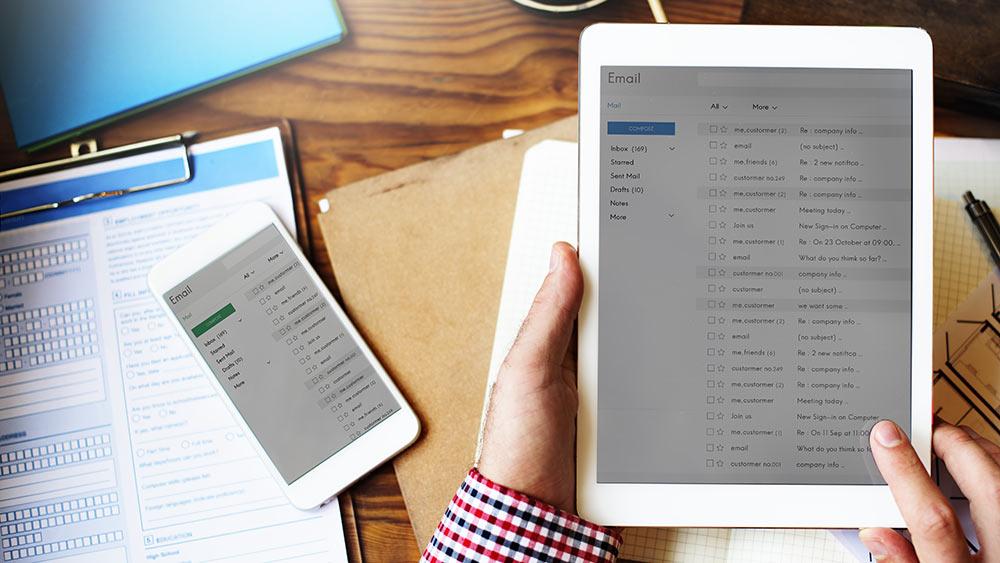 Checklist do email marketing: 10 dicas para uma campanha perfeita