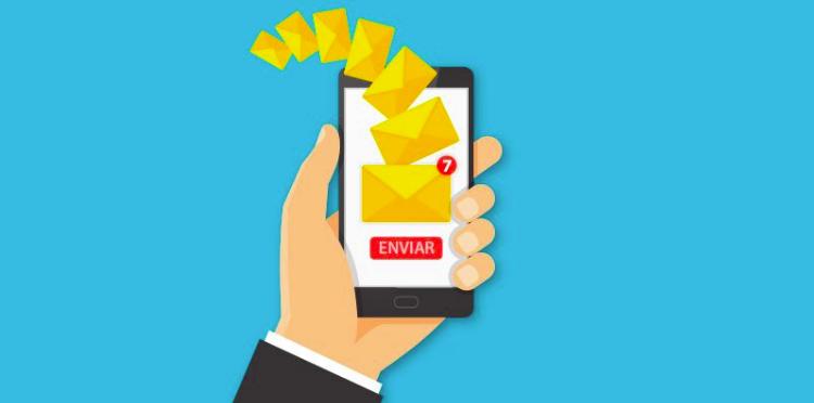 Como enviar SMS para vários números ao mesmo tempo e com baixo custo?