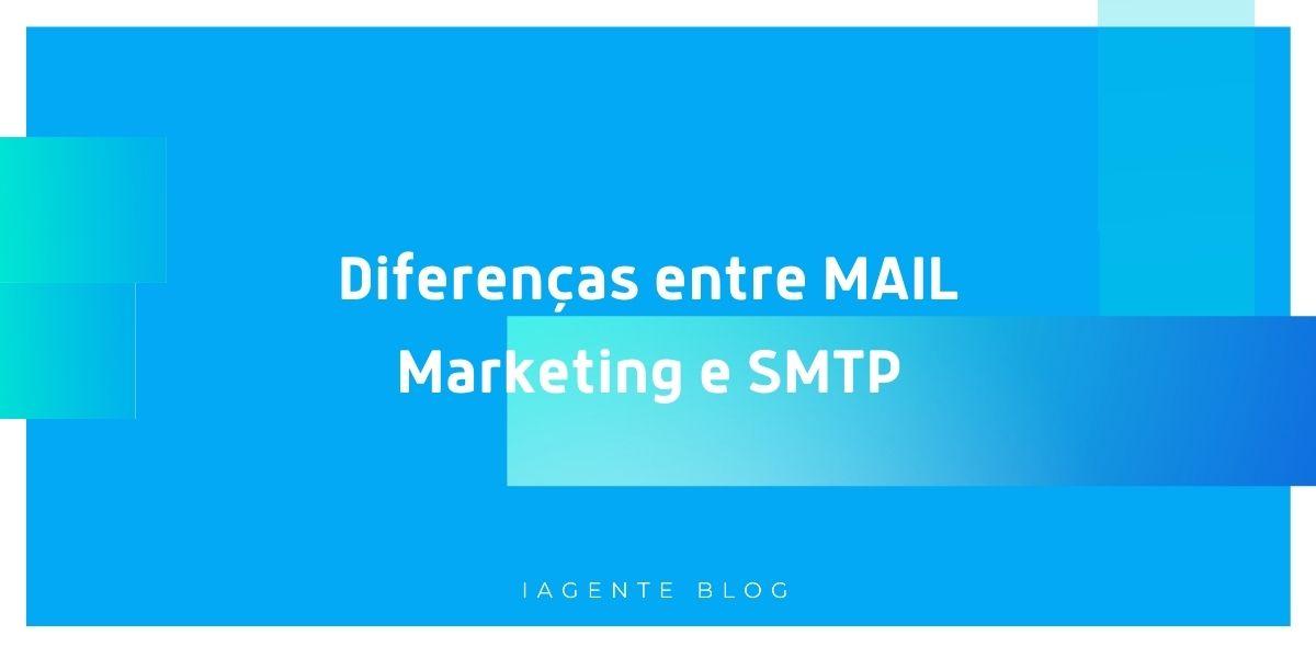 Diferenças entre e-mail marketing e e-mail transacional