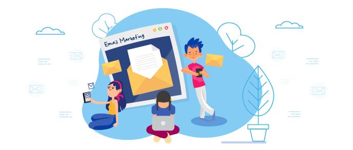Porque o email marketing ainda é a melhor maneira de gerar novos contatos