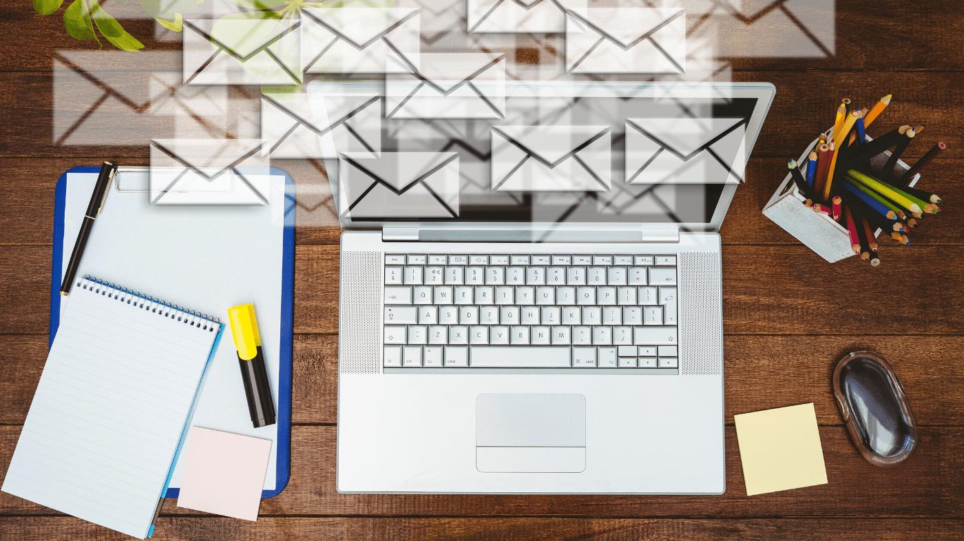 Aumentando sua produtividade com SMTP