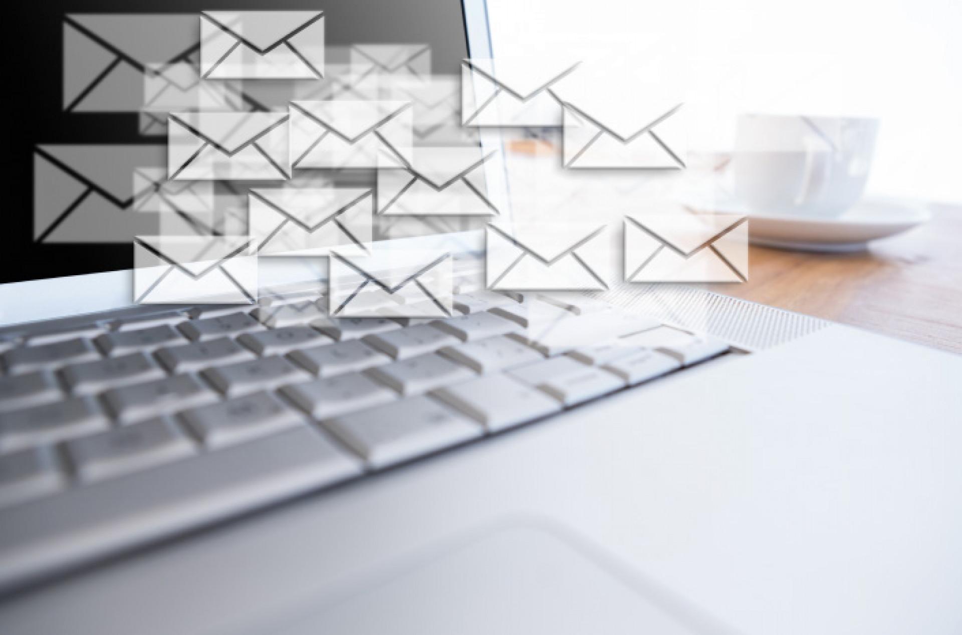 Por que é um erro enviar apenas e-mail marketing promocional?