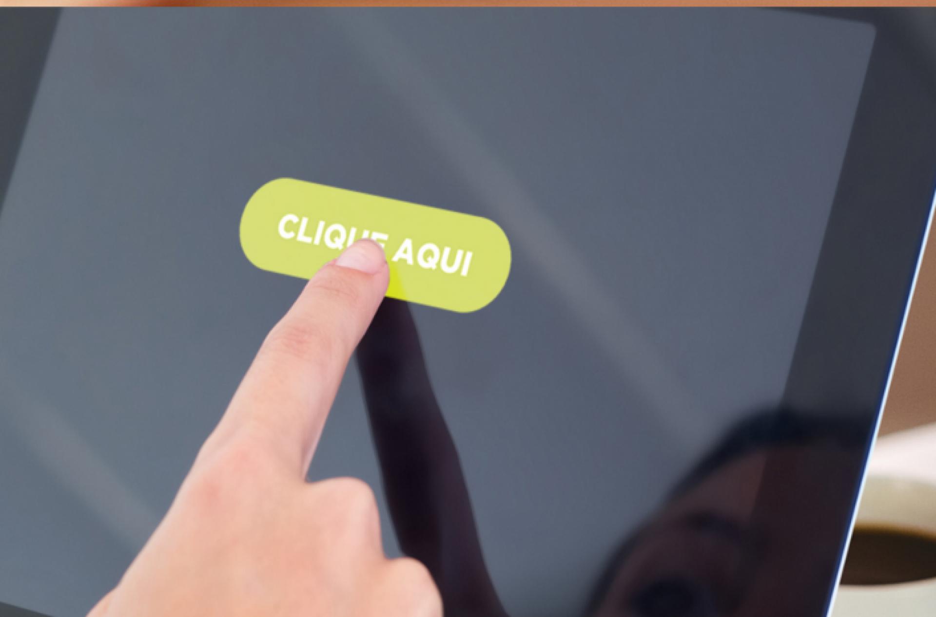 Você deveria dar mais atenção aos botões de call-to-action:  entenda por quê