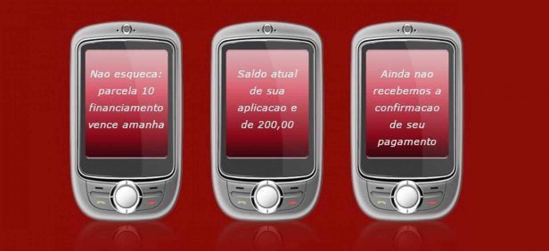 Cobrança de pagamentos via telefone e SMS batem recorde, aponta estudo
