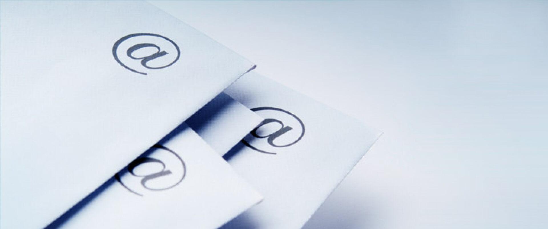Porque ter Domínio Próprio para E-mail Marketing