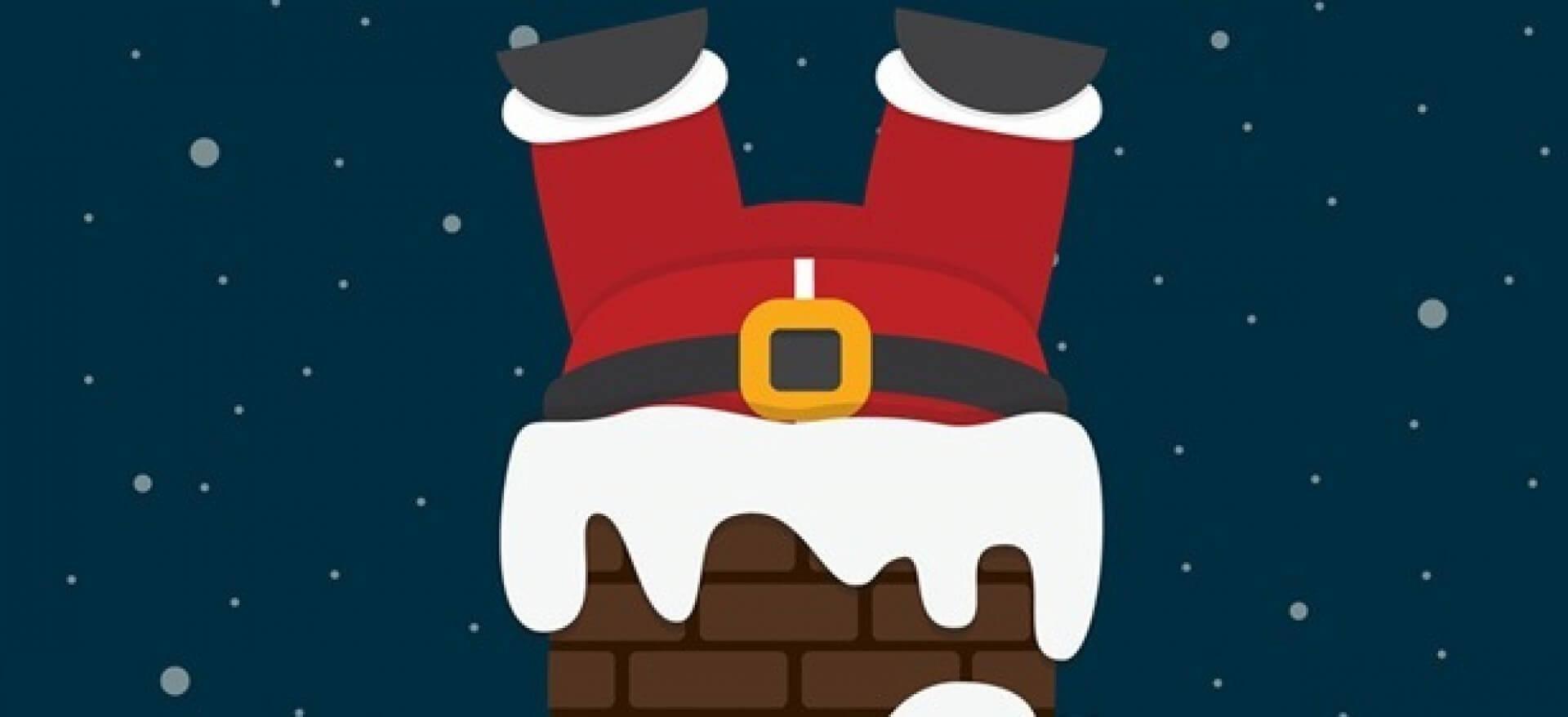 Templates de Natal de Email Marketing na sua conta agora