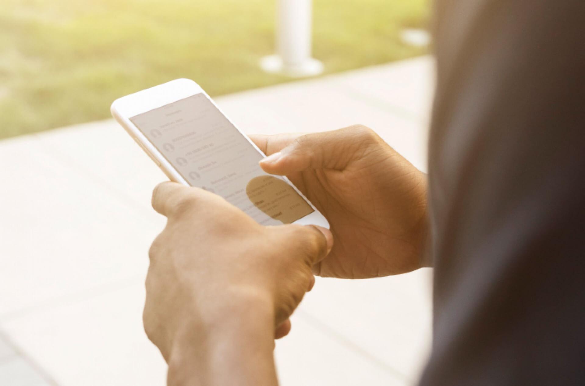 Qual deve ser o tamanho da mensagem para SMS? (+ dicas para encurtá-la)
