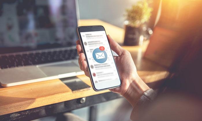 Email Marketing Mobile, já ouviu falar?