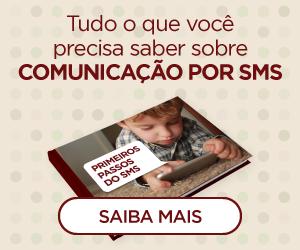 Ebook: comunicação por sms