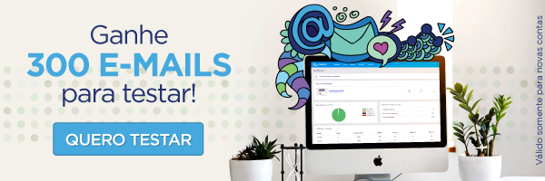 Testar grátis a ferramenta de email marketing IAGENTEmail