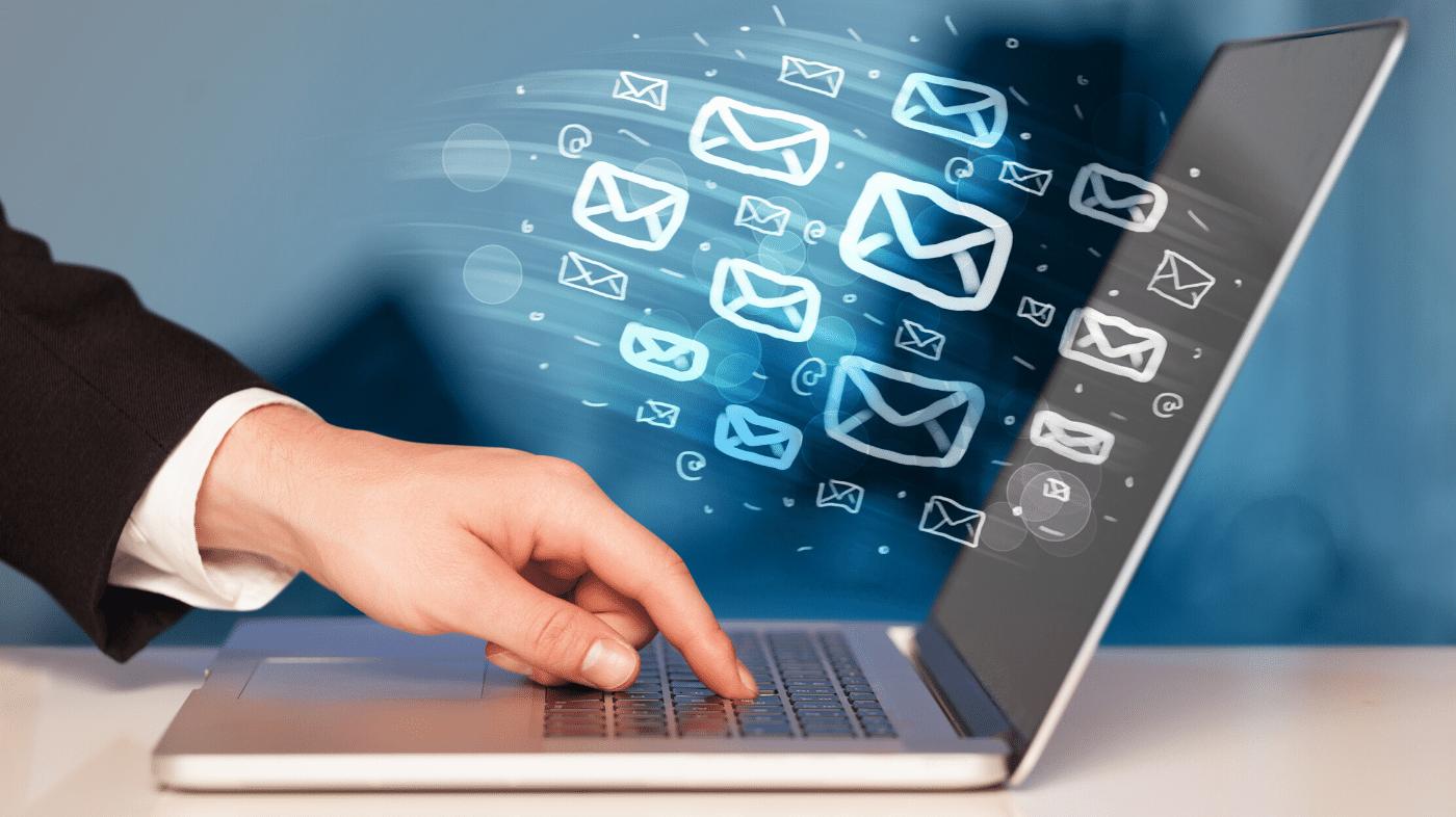 Conceitos de email: Protocolo SMTP, POP2 e IMAP